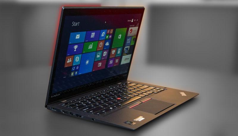 Lenovo's Latest Professional X1 Carbon Ultra Durable Thinkpad